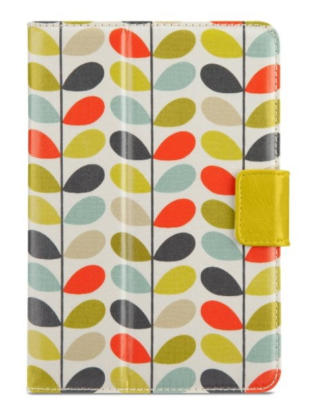 Best Gadget Cases 2013 - Orla Kiely for Belkin | Cool Mom Tech