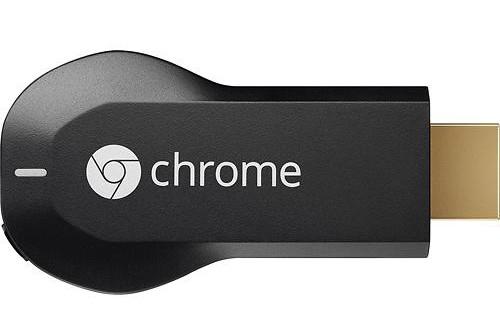 Google Chromecast at Best Buy