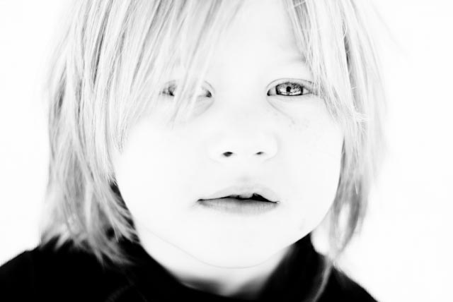 How to take better holiday photos: How to shoot in black and white via Katie Evans