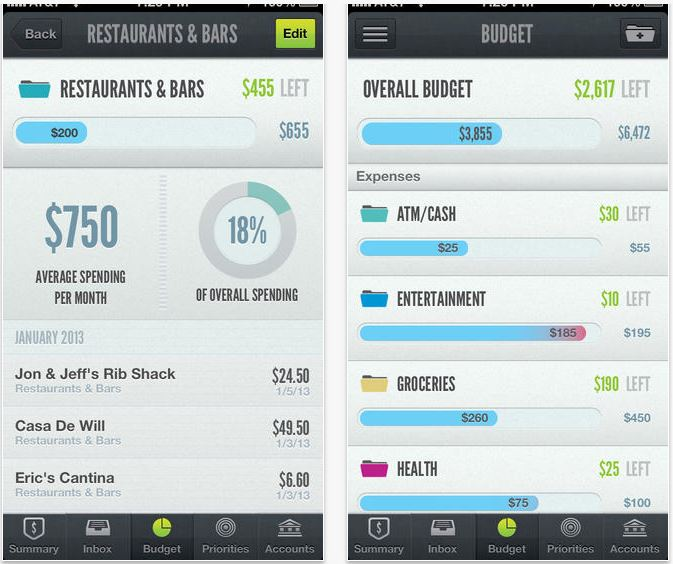 Great money management apps to kick off the New Year