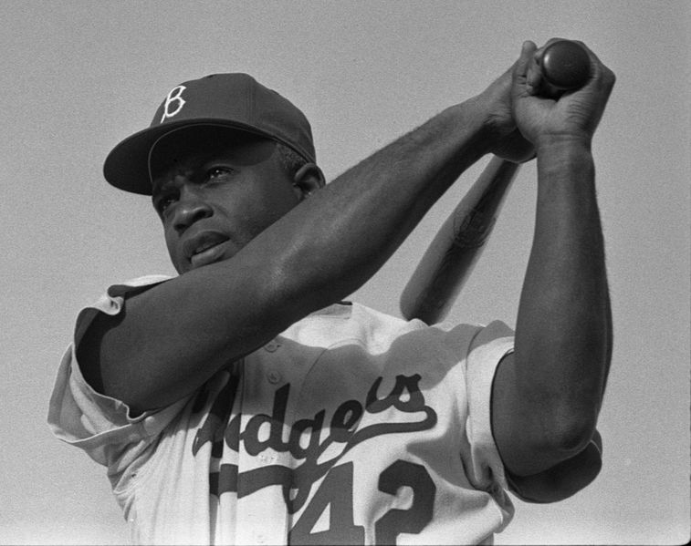 Kids' music download of the week: A tribute to Jackie Robinson