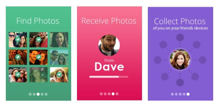 Kooboodle MeFinder App | cool mom tech