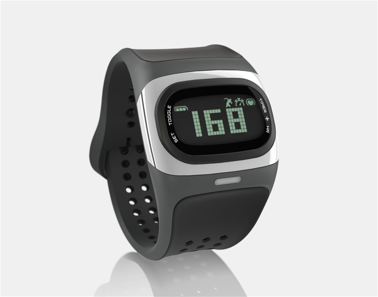 Mio Alpha Wearable Fitness Watch | Cool Mom Tech