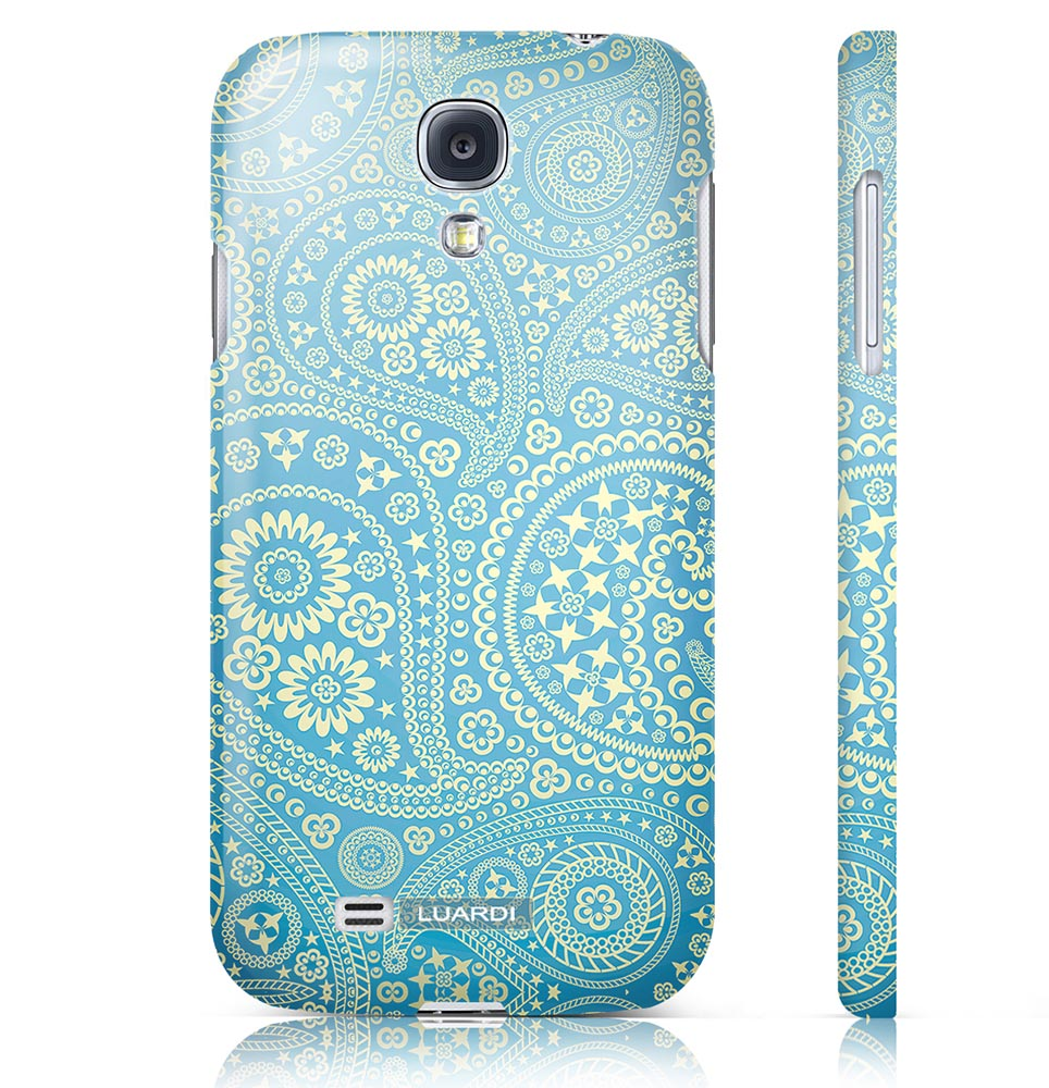 Paisley Samsung Galaxy 4S Case by Luardi | Cool Mom Tech