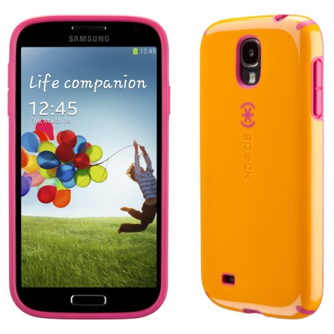 Speck Candy Case for Samsung Galaxy 4S | Cool Mom Tech