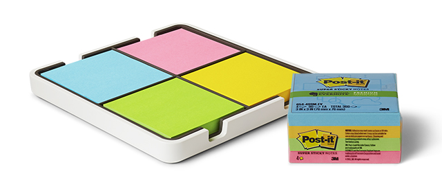 Digitize Post-it notes with Evernote | Cool Mom Tech