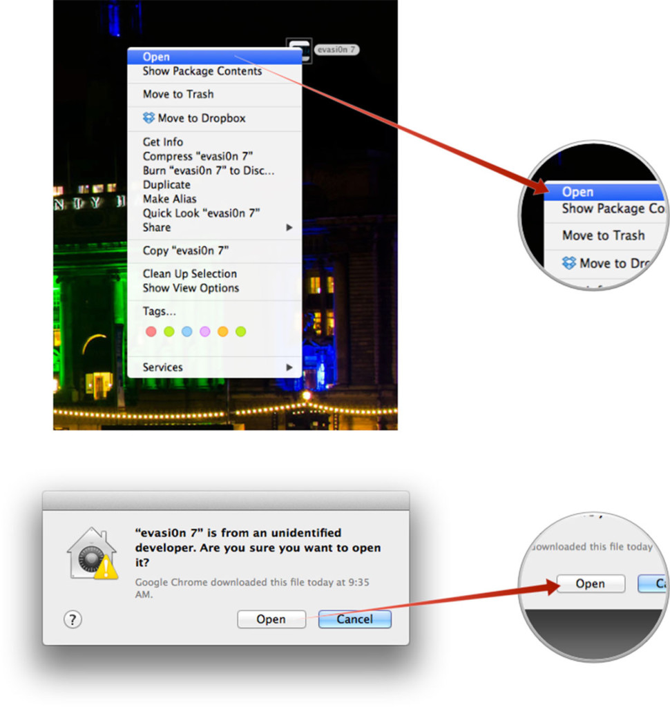 How to how to make chrome default browser on iphone | jailbreaking at imore