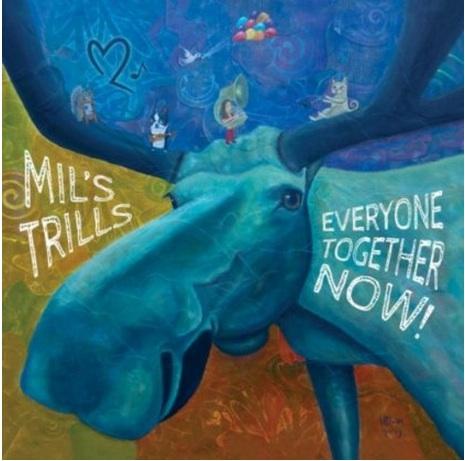 Mil's Trills' BroOklyn: Kids' music download of the week