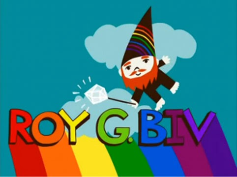 Roy G. Biv by They Might Be Giants: Kids' music download of the week