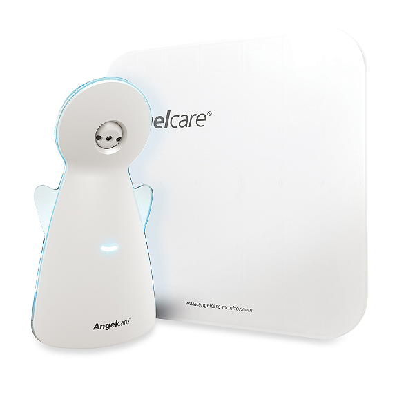 The Angelcare AC1200 all-in-one baby monitor for smartphone. Is it worth it?