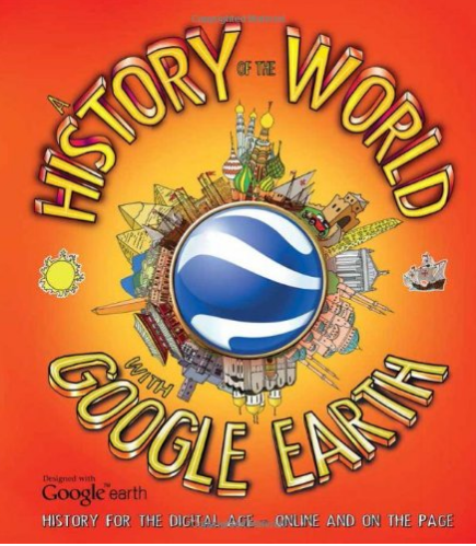 History of the World with Google Earth takes you on a tour through the ages.