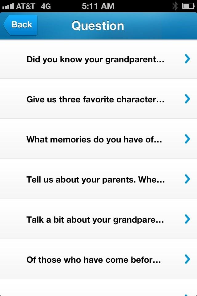 stories etc app screenshot on Cool Mom Tech