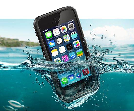 Best waterproof cases for mobile phones? Reader Q + A