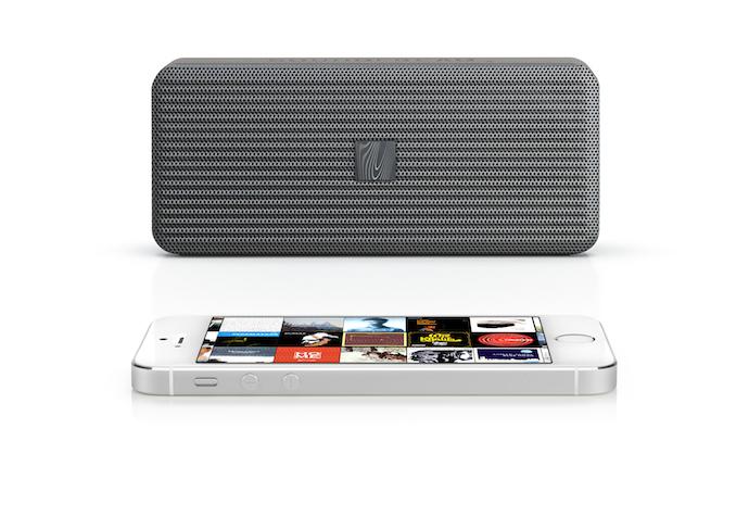 The new Soundfreaq Pocket Kick is power meets portability (plus, it's super stylish)