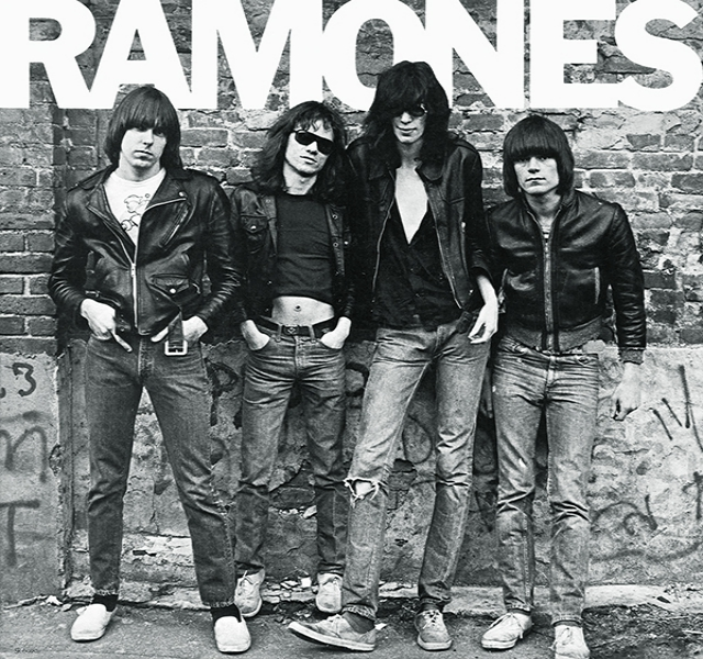 3 great Ramones songs for kids | Cool Mom Tech