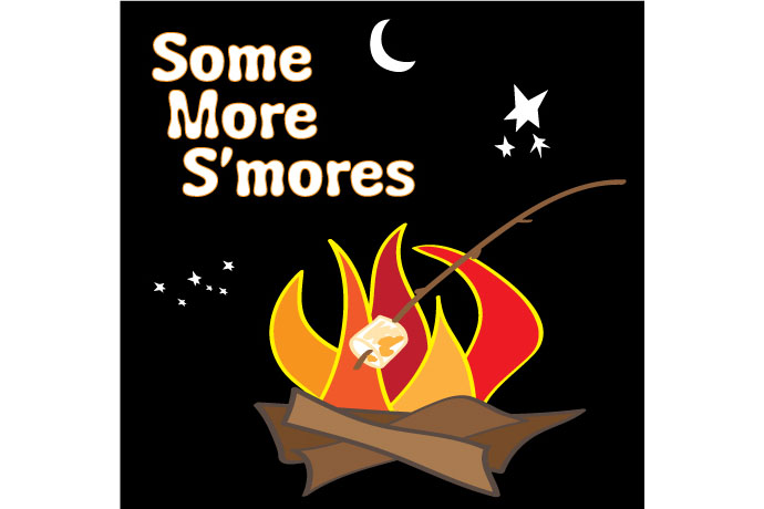 Some More S'mores for National S'mores Day: Kids' free music download of the week