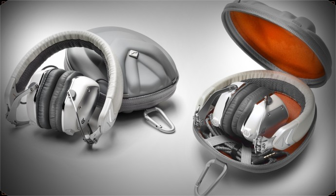 V-Moda XS on-ear headphones: Get ready to upgrade from whatever you're using now.