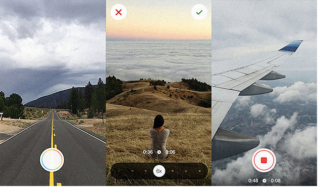 What's Instagram's new Hyperlapse app? It adds a cool fast-forward button to your life (should it not be going fast enough for you)