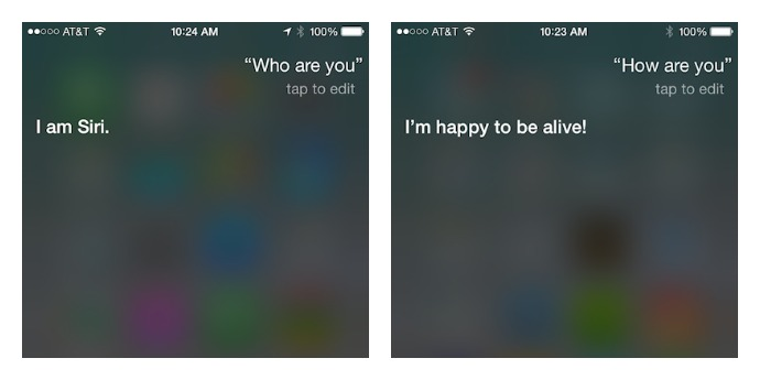10 cool things Siri can do to make life easier and more fun