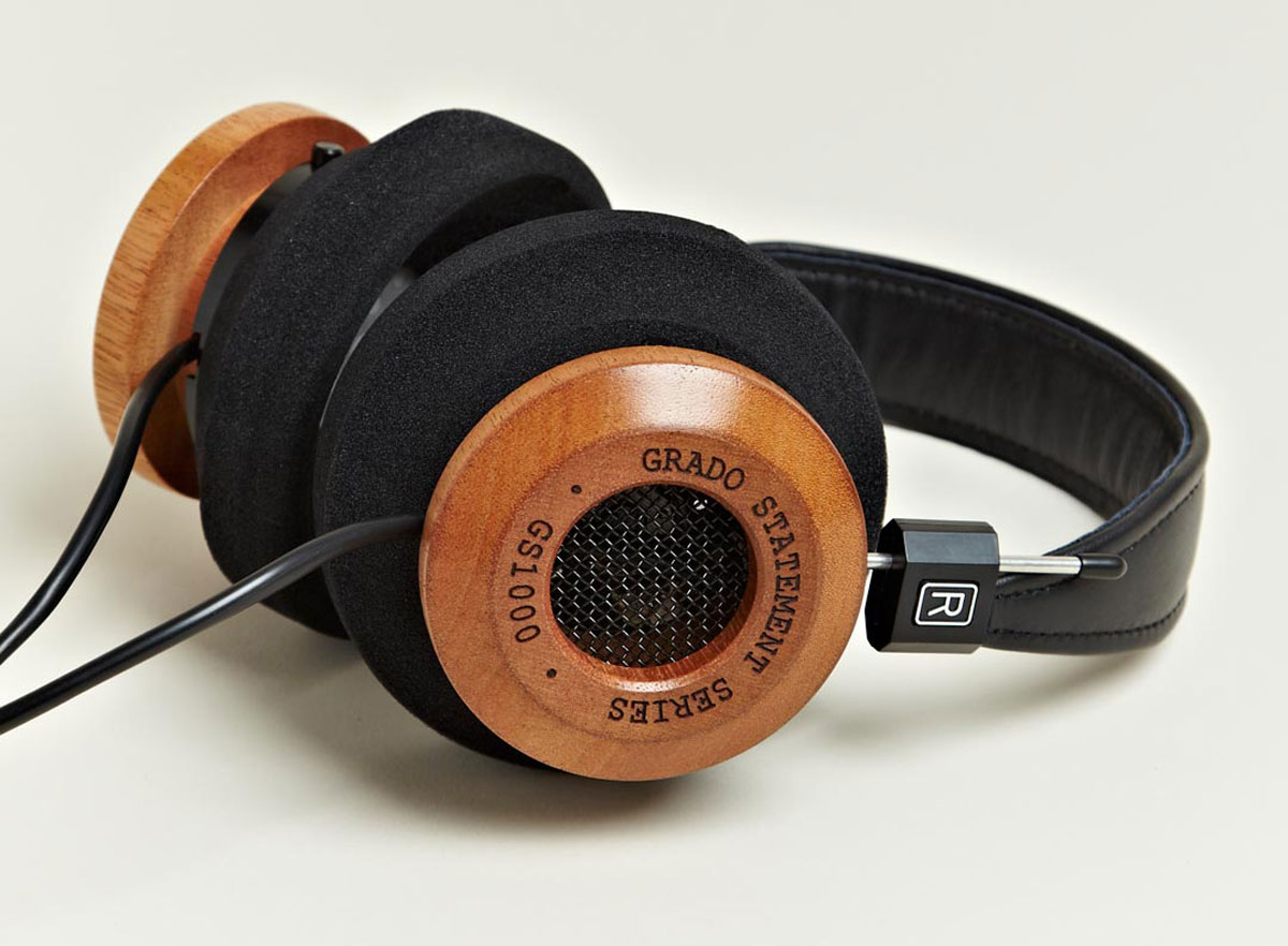 Grado Labs: The Amati of handmade headphones