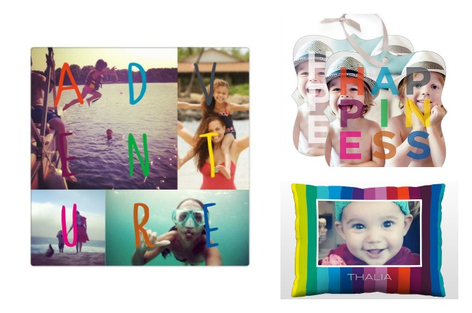 Need Instagram photo gift ideas? The Novogratz can help.
