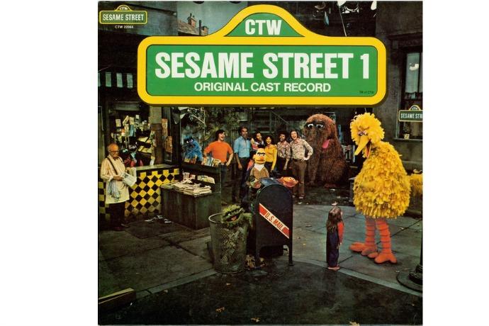 Happy Birthday Sesame Street! Kids' music download of the week