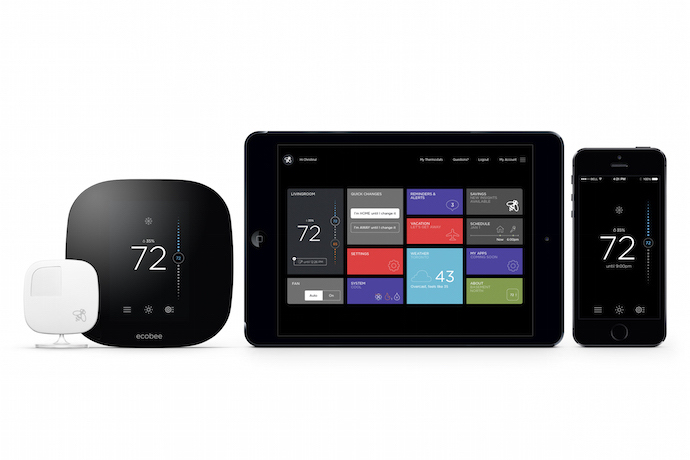 The ecobee3 Smart WiFi Thermostat: Do you really need one this fancy?
