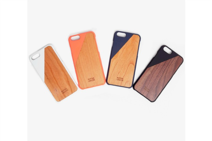 Wood you like a new iPhone 6 case?