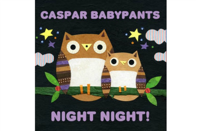 Just for You by Caspar Babypants: Kids' free music download of the week
