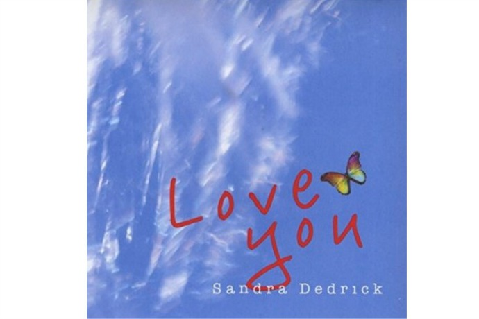 Love You by Sandra Dedrick: Kids' music download for Valentine's Day