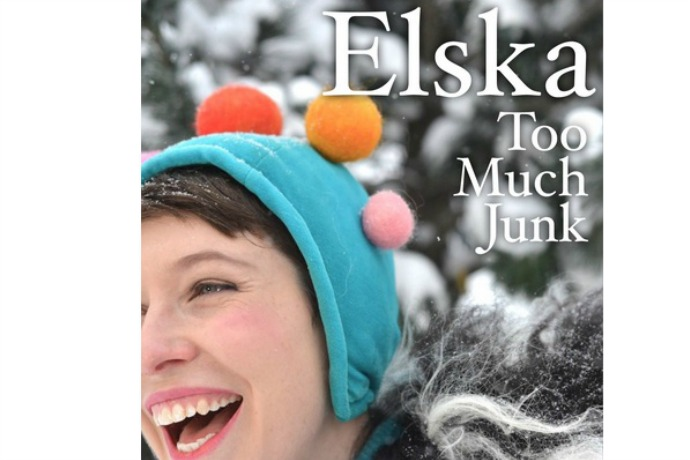 Too Much Junk by Elska: Kids' music download of the week