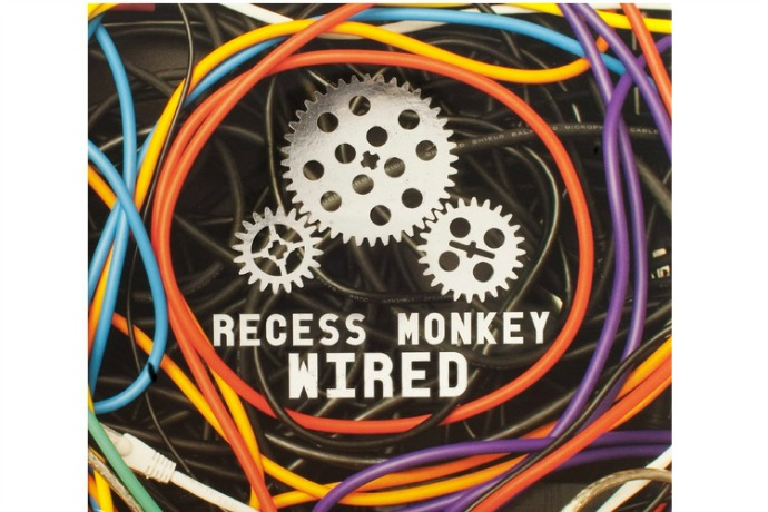 Take Your Kid to Work Day by Recess Monkey: Kids' music download of the week