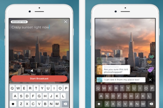 Why parents need to know about Periscope, Meerkat, and other live streaming apps