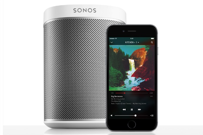 Need an excuse to get a Sonos system? Thank your dad for this discount.