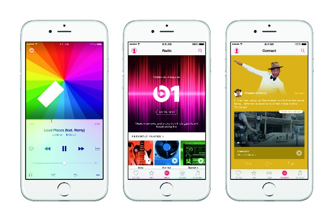 The big Apple iOS 9 news: Revamps, upgrades and a sparkling new music streaming service that parents will love