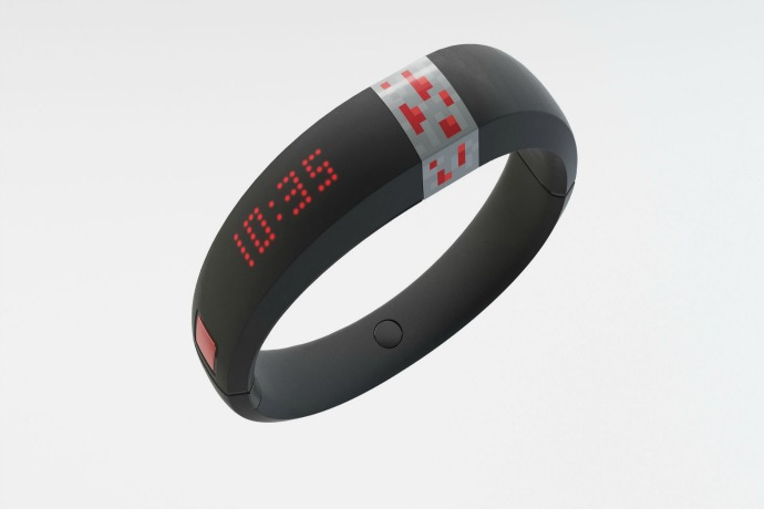 Sponsored Message: The making of the Gameband + Minecraft. And a special Target deal, too.
