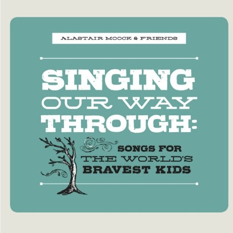 Alastair Moock song for Father's Day