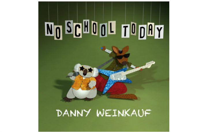 The Moon is Made of Cheese by Danny Weinkauf: Kids' music download of the week