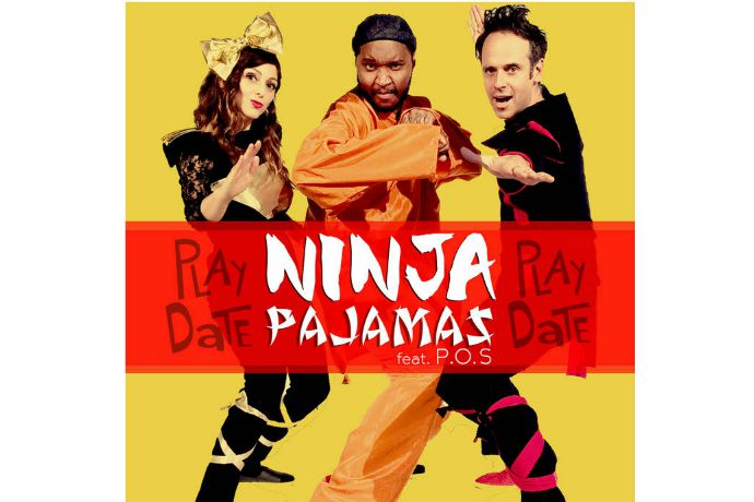 Play Date's Ninja Pajamas: Kids' music download of the week