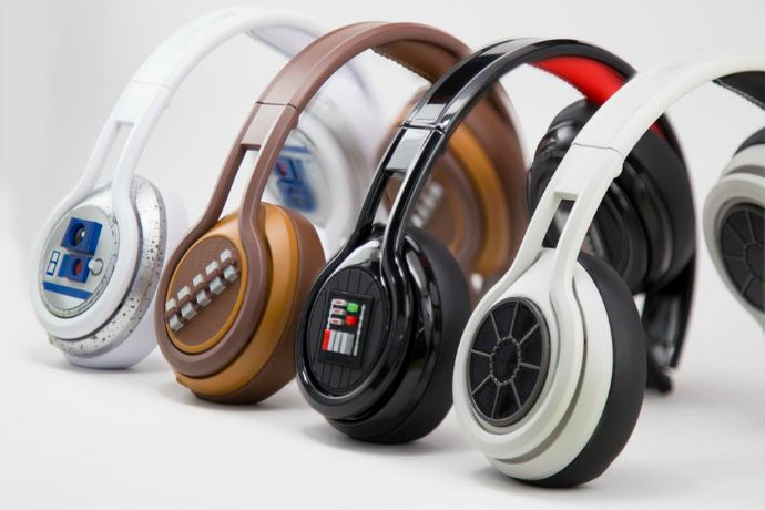 These are the Droid headphones you've been looking for