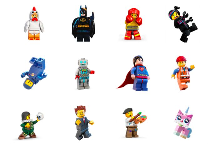 Web Coolness: Lego Facebook stickers, hipster barbie on Instagram, and Marissa Mayer's pregnancy announcement