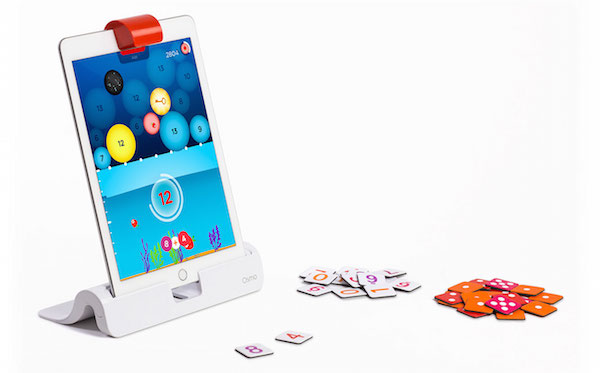 Osmo Numbers app: Man, where was this when we were learning basic math skills?
