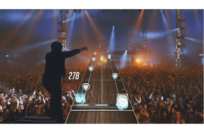 Guitar Hero Live review: Cool updates put this classic back on top of the charts