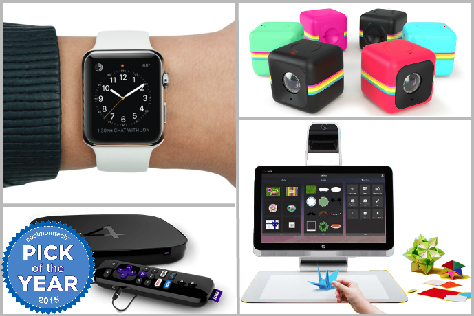 latest and greatest tech gadgets 15 coolest new tech gadgets of 2015 cool tech 22140