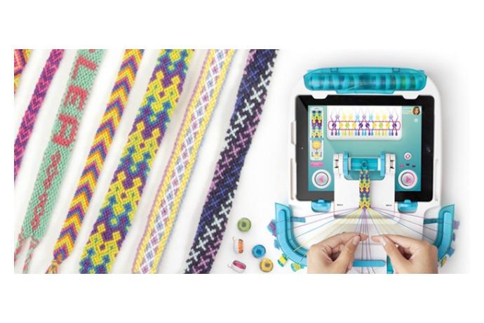 Bracelet loom maker images
