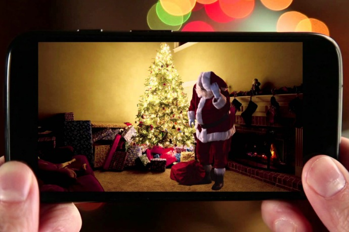 Our favorite Santa apps that make the magic even more magical.