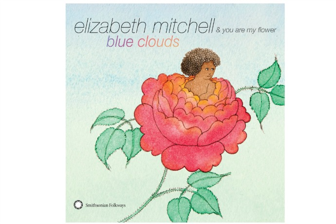 David Bowie's Kooks covered by Elizabeth Mitchell: Kids' music download of the week