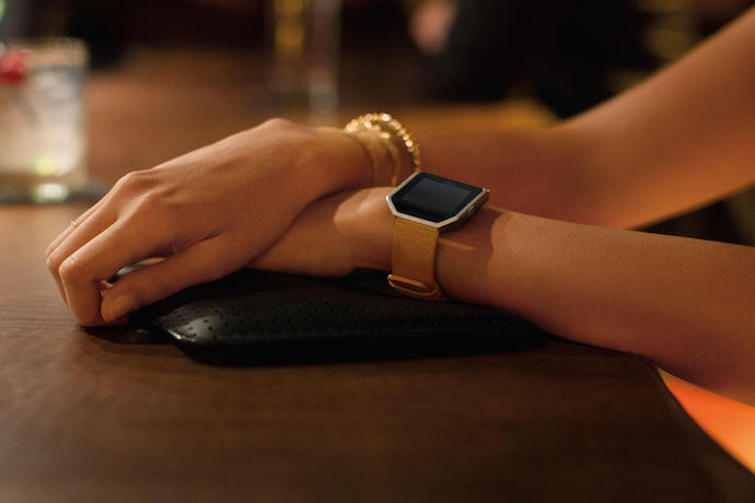 The coolest new wearable fitness trackers: 7 fascinating picks from CES 2016