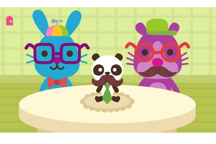 Sago Mini Friends: Cool free app of the week