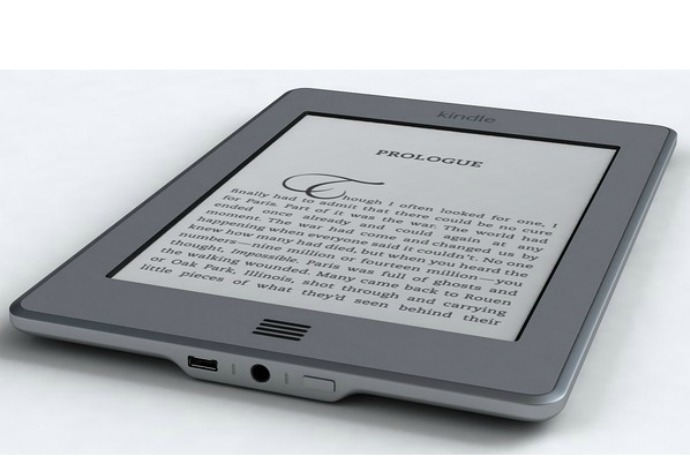 The Kindle devices requiring critical software updates, ASAP